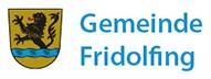 Fridolfing ist eine Gemeinde im oberbayerischen Landkreis Traunstein.